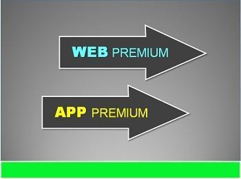 Ahora tú puedes ELEGIR cómo quieres estudiar y ensayar tu examen: ¿WEB o APP?