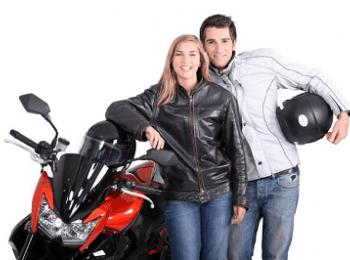 LICENCIA DE CONDUCTOR CLASE C - MOTOCICLETAS