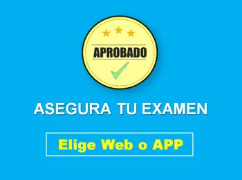 ELIGE WEB O APP PREMIUM, SOMOS EL SITIO WEB OFICIAL DE EDUCACIÓN VIAL EN CHILE.