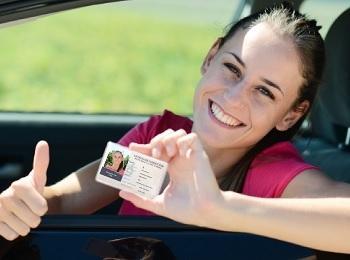 Examen Licencia de Conducir Clase B